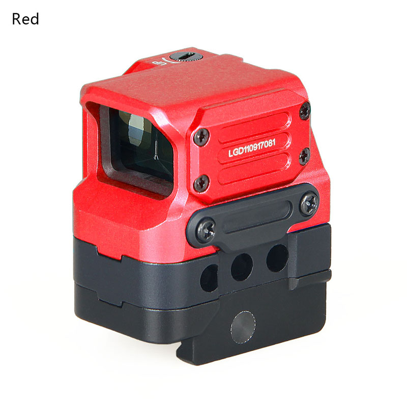 FC1 Prismatic Red Dot Sight